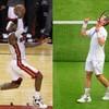Murray looks to LeBron to inspire Wimbledon dream