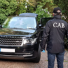 Range Rover and designer watches seized by CAB in Dublin and Meath