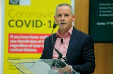 HSE chief urges public to 'hold firm' with restrictions as number of Covid-19 patients in hospitals falls