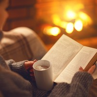 Poll: Have you been reading more books than usual lately?