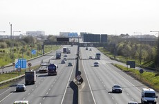 Traffic on M50 'increases by 30% and petrol drops by 3c' on first week of Phase One