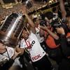 Corinthians beat Boca Juniors to lift first ever Copa Libertadores