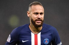 Barcelona boss keen on Neymar's return