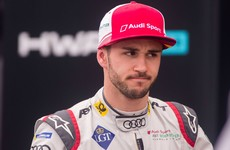 Formula E driver apologises for cheating in virtual race
