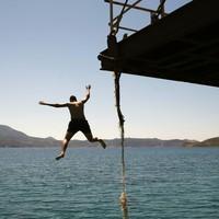 Greece resumes island ferry services in bid to salvage summer tourist season
