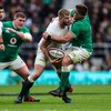 England lock George Kruis signs for Panasonic Wild Knights in Japan