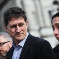 Eamon Ryan says he wasn't thrown by letter that urged Catherine Martin to contest leadership