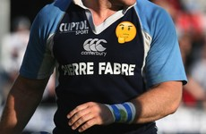 Quiz: Do you know which European rugby clubs these jerseys belong to?