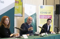 'A significant milestone': There are no new confirmed deaths from Covid-19 in Ireland today