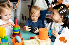 The government's Covid-19 childcare plans, while noble, will not benefit children