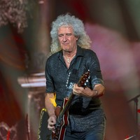'I could have died': Queen guitarist Brian May recovering after heart attack