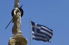 Greece pushing bid to renegotiate bailout terms