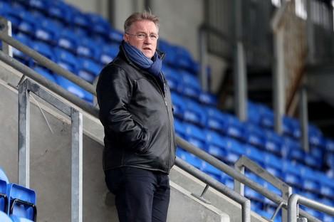 Eddie O'Sullivan believes rugby needs to readjust its finances.