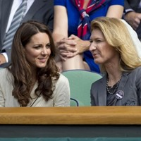 In pictures: the stars who came out for Wimbledon fortnight