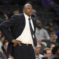 NBA great Patrick Ewing released from hospital
