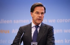 Dutch prime minister didn't visit dying mother due to lockdown measures