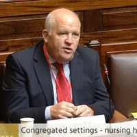 'This is a huge scandal': No definitive plan for transferring of patients to nursing homes, committee hears