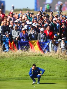 McIlroy wants Ryder Cup postponed until 2021