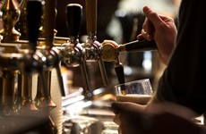 Publicans say they face 87% reduction in capacity with 2m social distancing