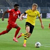 As it happened: Borussia Dortmund v Bayern Munich, Bundesliga