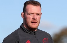 Munster prop Brian Scott forced into premature retirement
