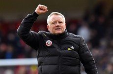 'Light at the end of the tunnel' for Premier League as contact training must resume soon, says Sheffield United boss