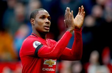 Man United hopeful they can keep hold of Odion Ighalo despite nearing loan expiration date