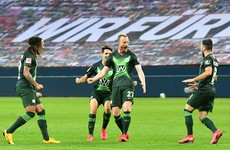 Bayer Leverkusen crash and burn to shock defeat as Borussia Moenchengladbach jump to third