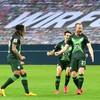 Bayer Leverkusen crash and burn to shock defeat as Borussia Moenchengladbach jump to third