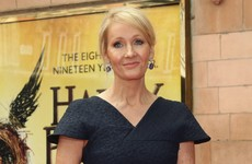JK Rowling announces new fairytale for children will be published free online