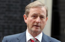 My favourite speech: Taoiseach Enda Kenny