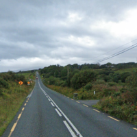Man (30s) dies following collision involving tractor and motorcycle in Co Mayo