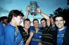 Quiz: How well do you remember Clare's great 90s hurling team?