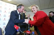 Dubliner Lisa Fallon named new head coach of English Championship side