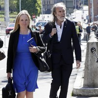 Gemma O'Doherty and John Waters to appeal court's dismissal of legal action