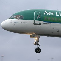 Aer Lingus cabin crew in Shannon to be temporarily laid off