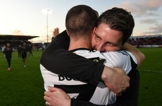 Dundalk assistant among the new faces as Kenny makes three additions to Ireland backroom team