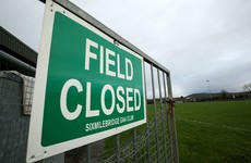 GAA putting together roadmap towards reopening pitches 'in a safe way', says director general
