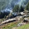 Red Forest Fire Warning issued due to 'extreme fire risk' as today's high reached 26.8 degrees