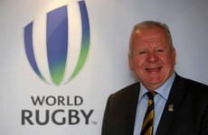 World Rugby rejects post-virus international cup fund-raiser plan