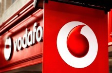 UPDATE: Vodafone confirms problems with voice and data services