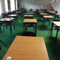 Two-metre rule makes reopening schools in September difficult, minister says