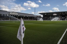 Two Fulham players test positive for Covid-19