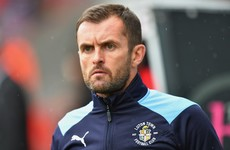 'We've repaired our differences' - Nathan Jones returns to Luton after controversial exit