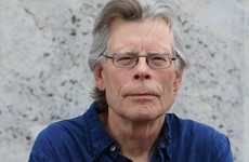 Your evening longread: Stephen King writes about his accident