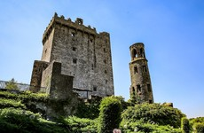 Quiz: Can you name this Irish castle?