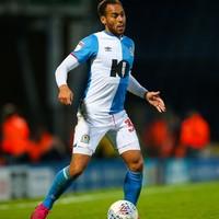 Blackburn captain defends English football's impending return despite testing positive for Covid-19
