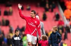 Civil war: Arsenal shareholder Usmanov slams Gunners board over Van Persie exit talk