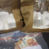 Cocaine worth €235,000 seized in Kildare drug mixing cabin as large cannabis grow house found in Mayo