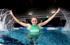 London 2012: Introducing... Aileen Morrison